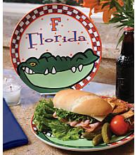 Memory Company Gameday Ceramic Plate - University of Florida