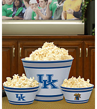 Memory Company Serving Bowl Set - University of Kentucky