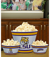 Memory Company Serving Bowl Set - Louisiana State University