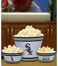 Memory Company Serving Bowl Set - Chicago White Sox