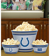 Memory Company Serving Bowl Set - Indianapolis Colts