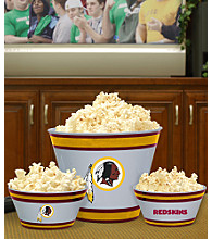 Memory Company Serving Bowl Set - Washington Redskins