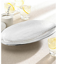 Towle® Silversmiths Hammersmith Oval Platter
