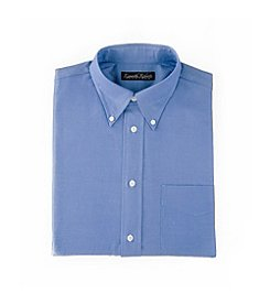 Kenneth Roberts Platinum® Men's Medium Blue Oxford Dress Shirt