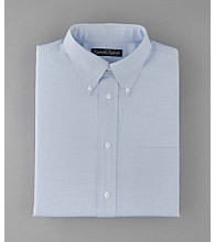 Kenneth Roberts Platinum® Men's Light Blue Oxford Dress Shirt