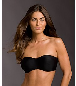 Lilyette® Tailored Strapless Minimizer Bra