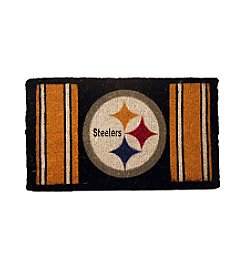 Team Sports America NFL® Pittsburgh Steelers Welcome Mat