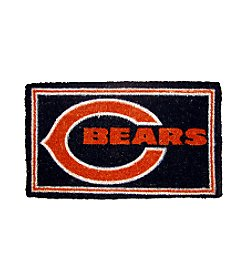 Team Sports America NFL® Chicago Bears Welcome Mat