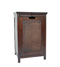 Elegant Home Fashions® Cane Hamper