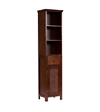 Elegant Home Fashions® Cane Linen Tower