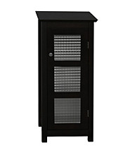 Elegant Home Fashions® Chesterfield Floor Cabinet