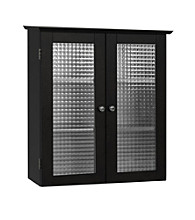 Elegant Home Fashions® Chesterfield 2-Door Wall Cabinet