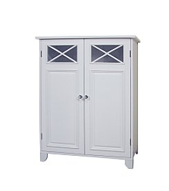Elegant Home Fashions® Dawson 2-Door Floor Cabinet