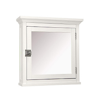 Elegant Home Fashions® Madison Avenue Medicine Cabinet - White