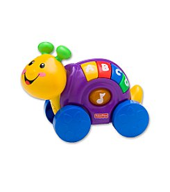 Fisher-Price® Laugh & Learn™ Roll-Along Snail
