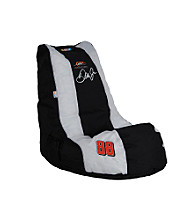 Ace Bayou Dale Jr. Video Bean Bag Chair - Black/White