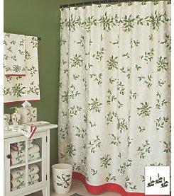 Lenox® Holiday Gatherings Bath Collection
