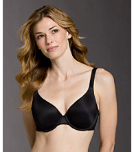 Vanity Fair® Body Sleeks® Support Contour Bra - Black