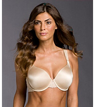 Vanity Fair® Beautiful Benefits® Elegance Full Figure Contour Bra