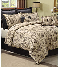 Corine 8-pc. Bedding Ensemble by Central Park