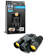 The Sharper Image® Binocular Camera