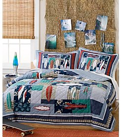 Surfing USA Bedding Collection by Pem-America, Inc.®