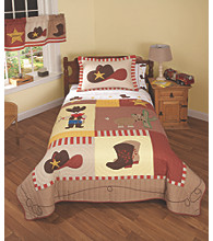 Cowboys Bedding Collection by Pem-America, Inc.®