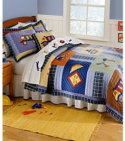Construction Bedding Collection by Pem-America, Inc.®