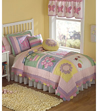 Anna's Dream Bedding Collection by Pem-America, Inc.®