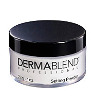 Dermablend® Loose Setting Powder