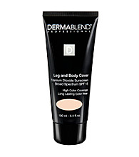 Dermablend® Leg & Body Cover