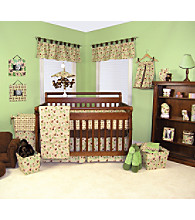 Jungle Jam Baby Bedding Collection by Trend Lab