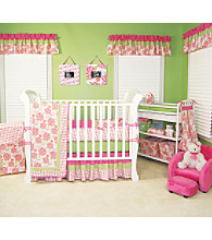 Hula Baby Baby Bedding Collection by Trend Lab