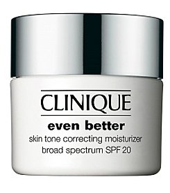 Clinique Even Better Skin Tone Correcting Moisturizer Broad Spectrum SPF 20