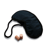 Lewis N. Clark® Eye Mask & Ear Plug Set