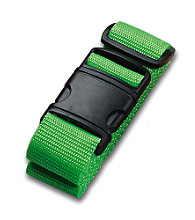 Lewis N. Clark® Neon Travel Belt