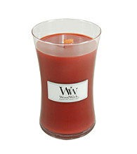 WoodWick® Jar Candles by Virginia Candle Company™ - Cinnamon Chai