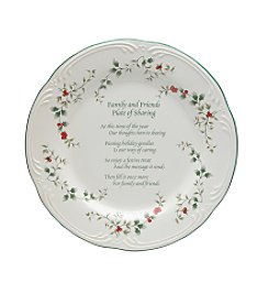 Pfaltzgraff® Winterberry Family & Friends Plate of Sharing
