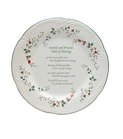 Pfaltzgraff® Winterberry Family & Friends Plate of Sharing