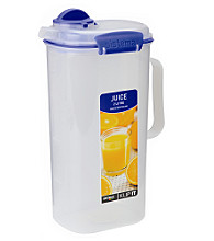 Klip It 2-Liter Juice Jug