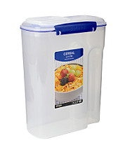 Klip It 4.2-Liter Cereal Keeper