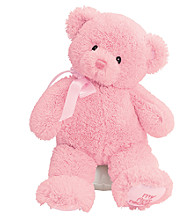 GUND® My First Teddy™ - Pink