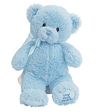 GUND® My First Teddy™ - Blue