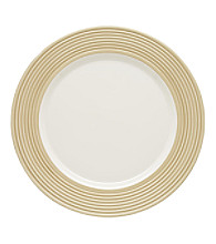 Lenox® Tin Can Alley Seven Degree Khaki Dinner Plate