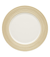 Lenox® Tin Can Alley Seven Degree Khaki Accent Plate