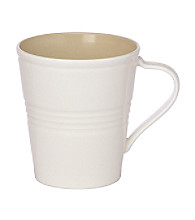 Lenox® Tin Can Alley Seven Degree Khaki Mug