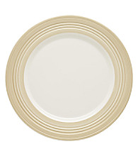 Lenox® Tin Can Alley Four Degree Khaki Accent Plate