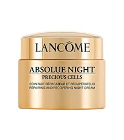 Lancome® Aboslue Precious Cells Repairing and Recovering Night Moisturizer Cream