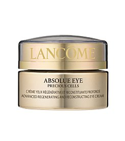 Lancome® Absolue Eye Precious Cells Advanced Regenerating and Reconstructing Eye Cream