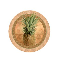 Thirstystone® Set of Four Pineapple Coasters